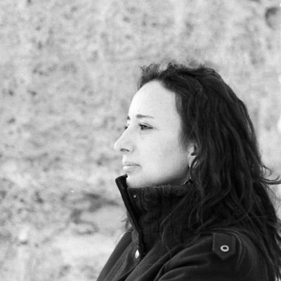 Antonia Falcone 👷♀️
