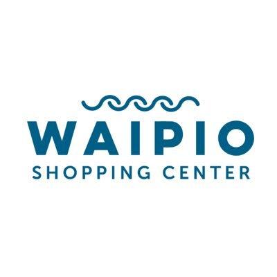 Waipio Shopping Center