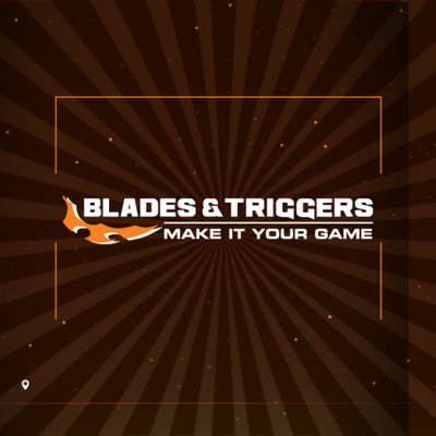 Blades and Triggers (@blade_n_trigger) | Twitter