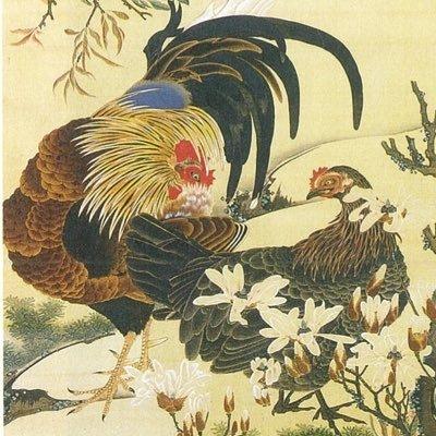 江戸の奇跡・明治の輝き 日本絵画の200年 (@edomeijiokayama)   Twitter