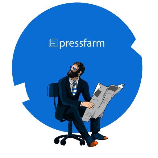 Pressfarm.co Tech News