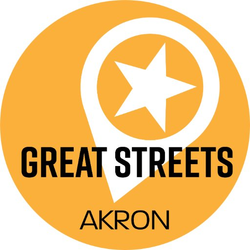 Great Streets Akron