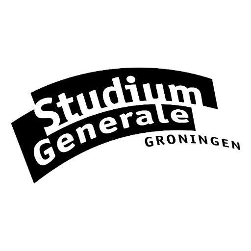 Afbeeldingsresultaat voor studium generale groningen logo
