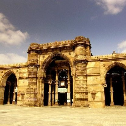 Ahmedabad news