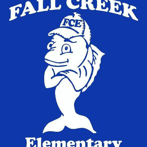 Fall Creek Ele.