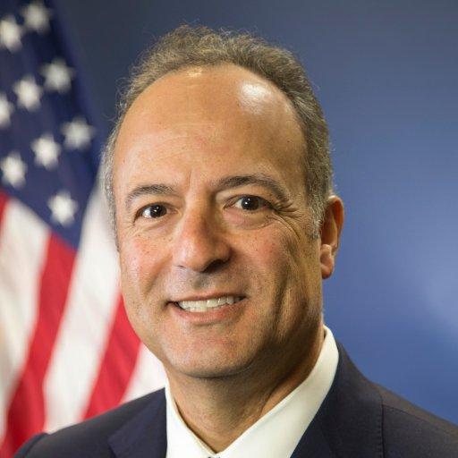 US Attorney Nick Hanna