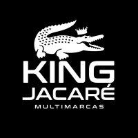 KING JACARE 👑🐊