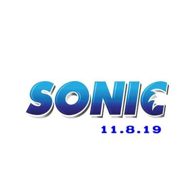 Sonic The Hedgehog The Movie Thesonicmovie Twitter