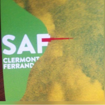 SAF Clermont-Ferrand