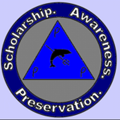 Image result for rho rho rho marine science honor society