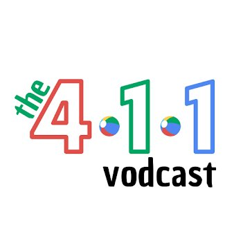 The 411 Vodcast