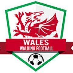 Wales Walking Football National