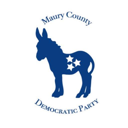 Maury County Dems