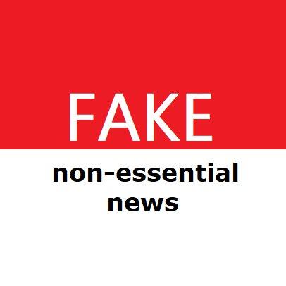 Unreasonable News