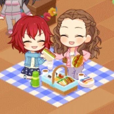 nakatch@赤いお嬢と緑の関ちゃんさんのプロフィール画像