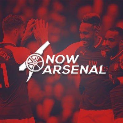 now.arsenal