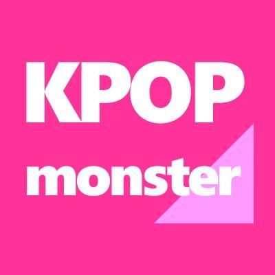 KPOP monster