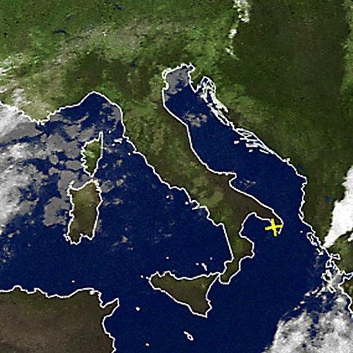 Noaa Satelliti Meteo Italia