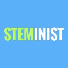 STEMinist (@steminist) Twitter profile photo