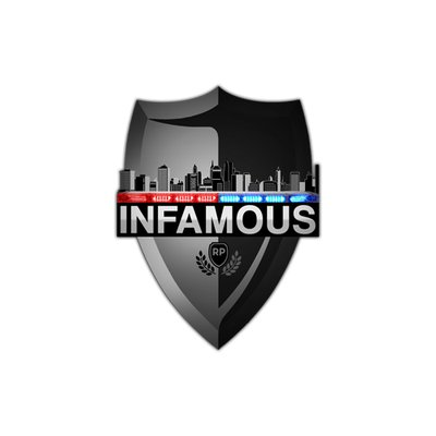 InfamousRP on Twitter: