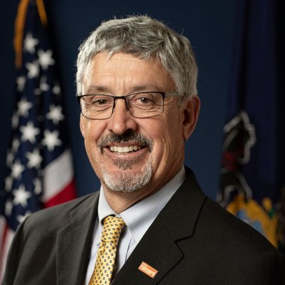 Senator Tim Kearney (@SenTimKearney) Twitter profile photo