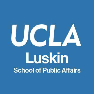 UCLALuskin (@UCLALuskin) | Twitter