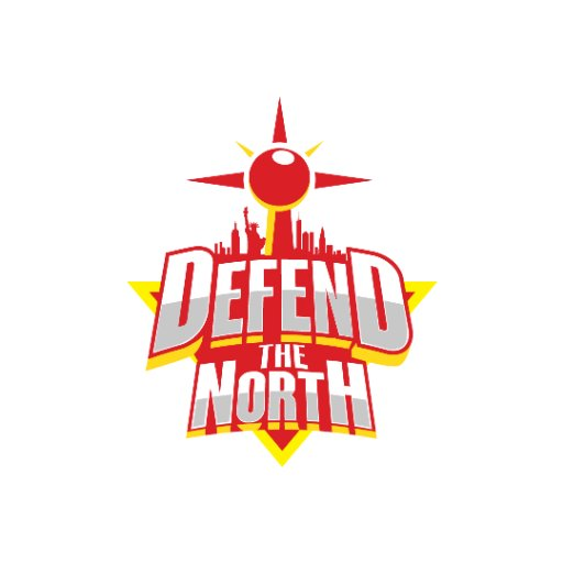 Defend the North July 16th - 18th 2021 (@DefendTheNorth )