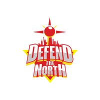 Defend the North July 17th - 19th 2020 (@DefendTheNorth) Twitter profile photo