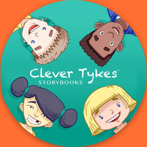 @CleverTykes