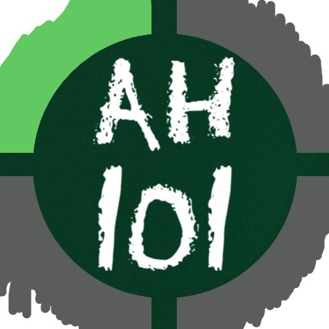 We are the Achievement Hunting 101 podcast! We talk about games and their achievements.  Join the conversation at https://t.co/fy9TAtVYtU