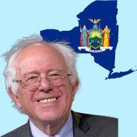 NY For Sanders #Bernie2020