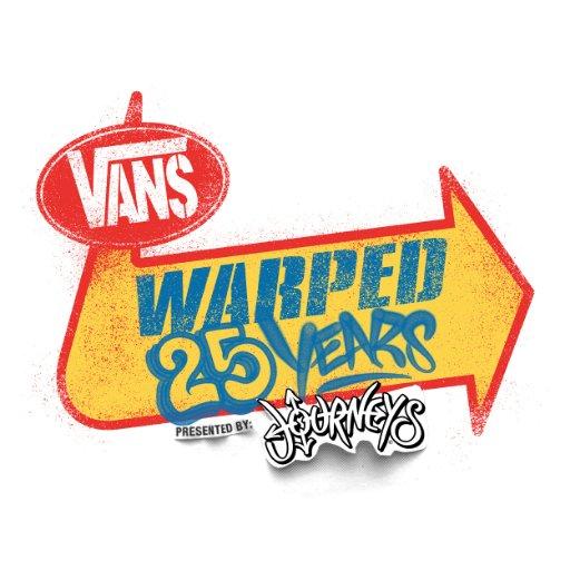 25ff633056 Vans Warped Tour ( VansWarpedTour)