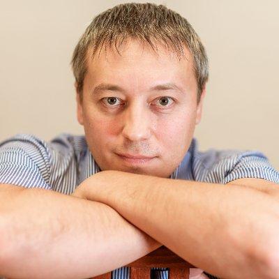 Игорь Толкачев