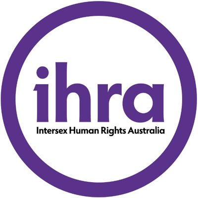 Image result for Intersex human rights australia