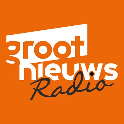 Groot Nieuws Radio At 1008am Twitter