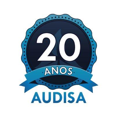 Audisa on Twitter