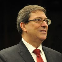 Bruno Rodríguez P