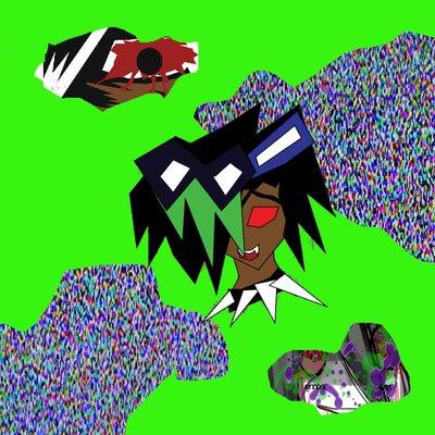 Doom Lord (@SmogCloudZero) Twitter profile photo