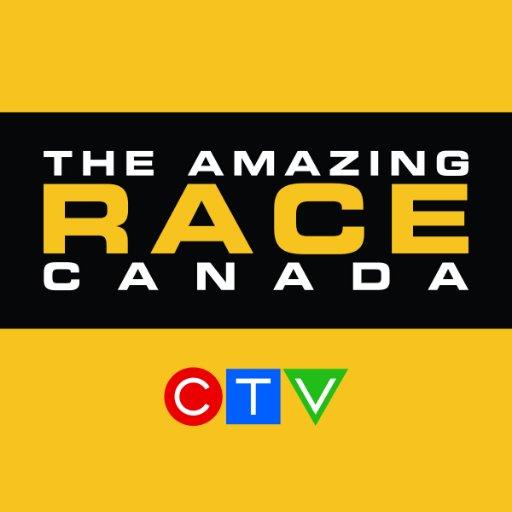 The Amazing Race Canada on CTV (@AmazingRaceCDA) | Twitter