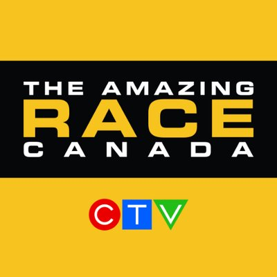 The Amazing Race Canada on CTV on Twitter