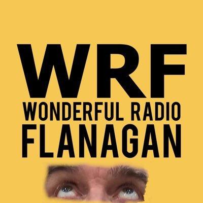 Wonderful Radio Flanagan
