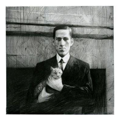 Lovecraft Cat Name