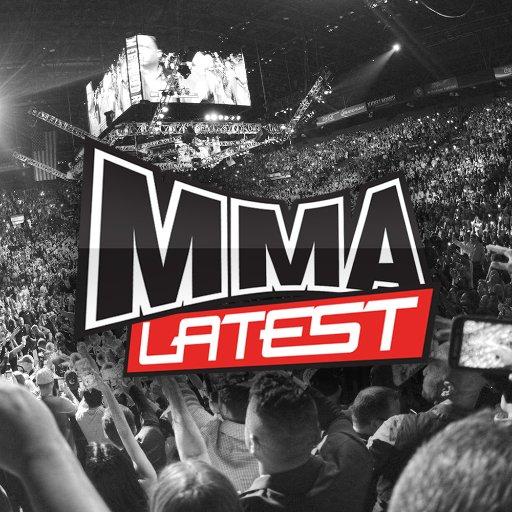 MMA Latest