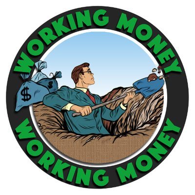 WorkingMoney589
