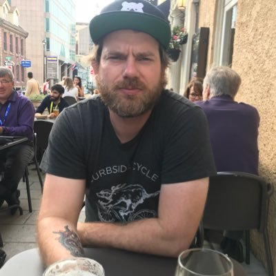 Editorial Director, VICE World News, Canada. Lapsed Maritimer. Sorry about the hockey tweets. Pitch me at josh.visser@vice.com