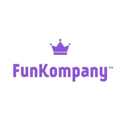FunKompany (@FunKompany) Twitter profile photo