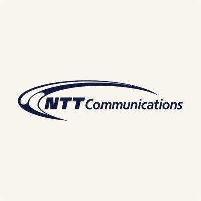 NTT ICT on Twitter:
