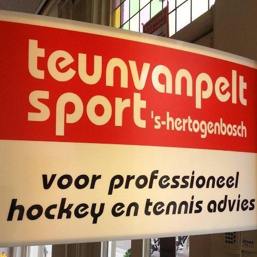 Teun van Pelt Sport