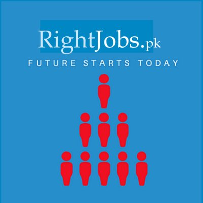 Right Jobs on Twitter: