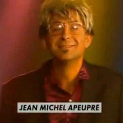 Jean michel à peu près.